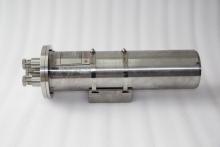 KBA127(B)矿用隔爆兼本安型摄像仪