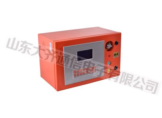 矿用微机通信控制装置