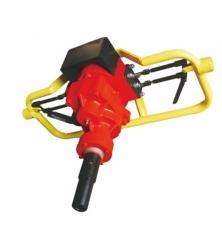 ZQSJ-140/4.1气动手持式钻机 煤矿风动架座支撑手持钻机 厂家直售 现货
