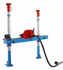 ZQJC-1000/11.0S气动架柱式钻机 煤矿井下探放水钻机 探排瓦斯 风动钻机
