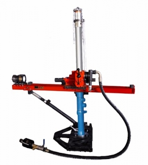 ZQJC-720/11.0S气动架柱式钻机