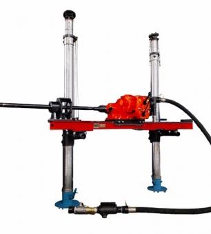ZQJC-800/11.0S型气动架柱式钻机