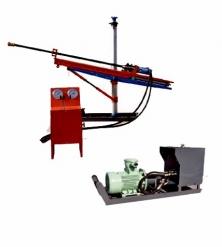 ZYJ-380/210架柱式液压回转钻机