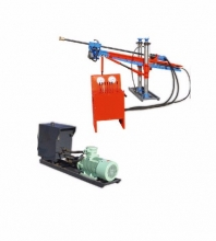 ZYJ-1300/190架柱式液压回转钻机 煤矿井下探放水钻机 坑道钻机