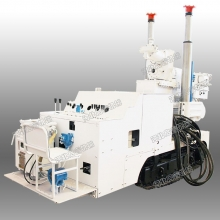 履带式全液压坑道钻机  CMS1-3500/55煤矿用深孔钻车