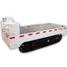 气动履带式平板车MPCQL-1.0D 河北启睿机械