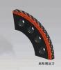 盾构机扇形周边刀