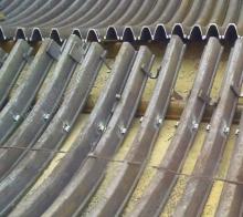 专业生产U型钢支架厂家