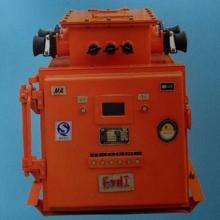 QJR10-400/1140Z矿用隔爆兼本质安全型真空交流软启动器