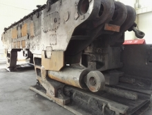采煤机MG650/1620-WD