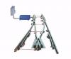 QFC矿用气控道岔装置煤矿设备
