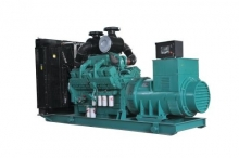 康明斯发电机组20-1200KW