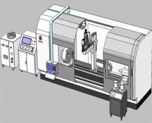 激光熔覆设备四轴型BSLS04/H