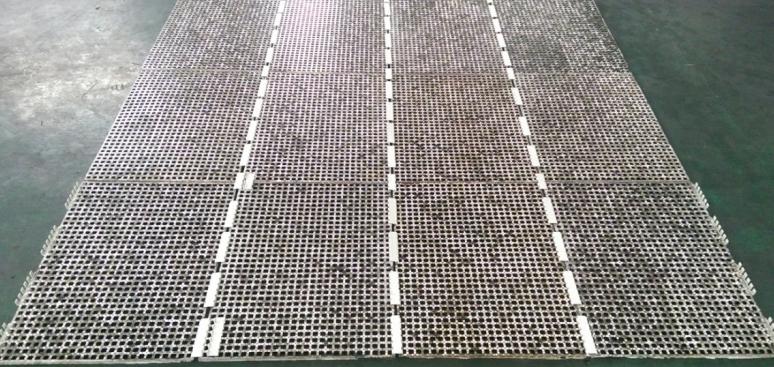 复合陶瓷振动筛板