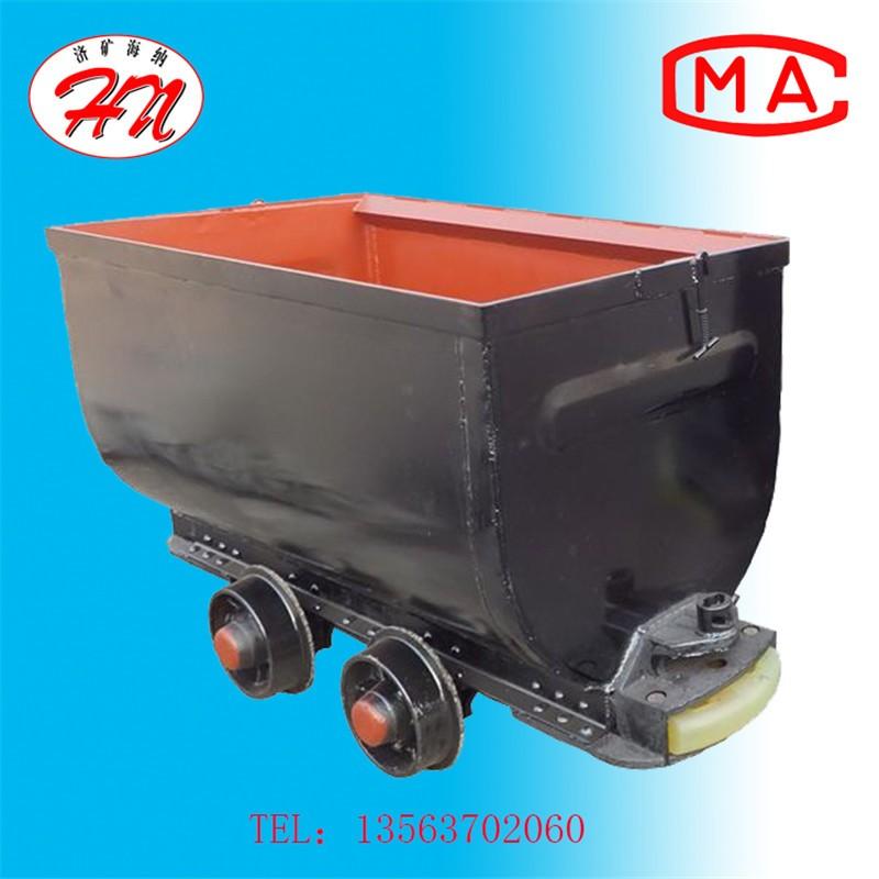 固定式矿车1吨矿车MGC1.1-6煤矿矿车厂家
