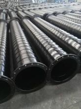 螺旋焊接环氧树脂涂层复合钢管