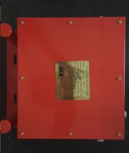 KJ455-F矿用本安型无线分站