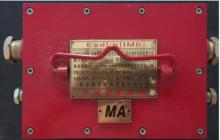 KDW127/12(A)矿用隔爆兼本安直流稳压电源