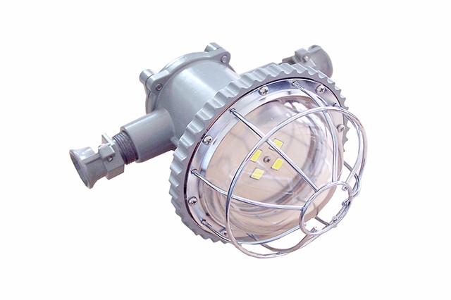 DGS10/127L(A)矿用隔爆兼本安型LED巷道灯