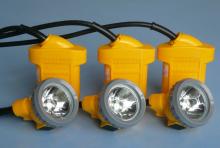 KL4LM(A)型矿灯(全塑壳加强密封型)