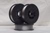 YC-ZG150翼辰桶装药芯焊丝耐磨堆焊中部槽刮板机链轮修复石油钻杆耐磨带不锈钢自保护