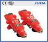 LBD-160/110 (原QGL10-KB) 隔爆型插销连接器 电机车用连接器