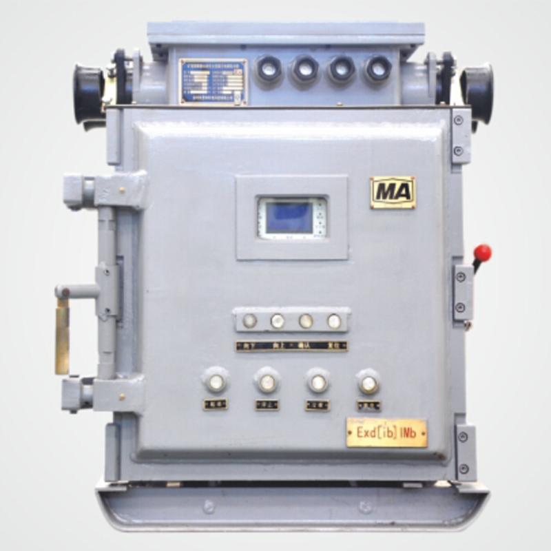 QJZ-400/1140 矿用隔爆兼本质安全型智能真空磁力起动器