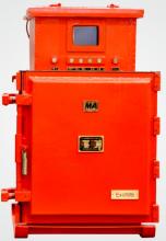 ZBC100/300K(A) 矿用隔爆型智能逆变式充电机