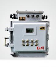 ZBZ-10(8,6)1140 矿用隔爆型智能照明综合保护装置
