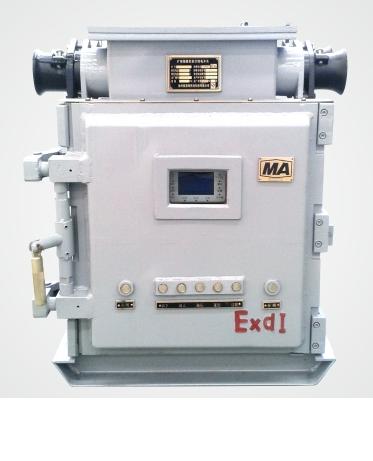 KBZ-400/1140 矿用隔爆型智能真空馈电开关