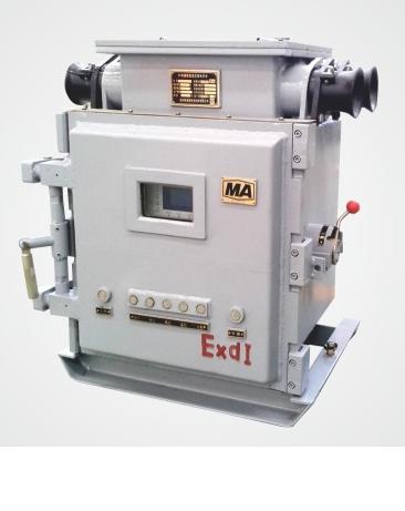 KBZ-200/1140Y 矿用隔爆型智能永磁真空馈电开关