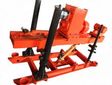 昭豪机电 煤矿用钻机系列 ZDY-1250矿用全液压钻机