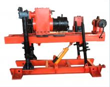 昭豪机电 煤矿用钻机系列 ZDY-2300矿用全液压钻机