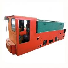12吨蓄电池式电机车(CTY126GP)