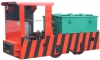 CTY5/6GB防爆特殊型蓄电池电机车