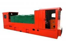 CTL12/6、7、9GB防爆特殊型蓄电池电机车
