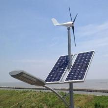 太阳能LED庭院灯 太阳能LED照明灯 30W太阳能路灯
