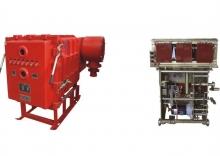 PJG-100/10Y矿用隔爆兼本质安全型永磁机构高压真空配电装置