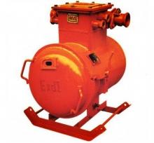QBZ-80/1140(660)N矿用隔爆型可逆真空电磁起动器