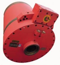 YBCS-750G采煤机用隔爆型三相异步电动机