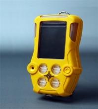 可燃H2SO2CO标配四合一手持气体检测仪