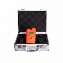 手持二氧化碳气体浓度检测报警仪声光振报警