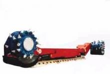 MG100/240-BW--液压牵引采煤机