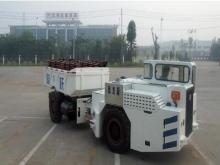 WCJ10E自卸式防爆柴油机无轨胶轮车