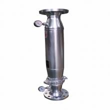 潘四东矿业防尘用水过滤装置KSFL全自动反冲洗水质过滤器