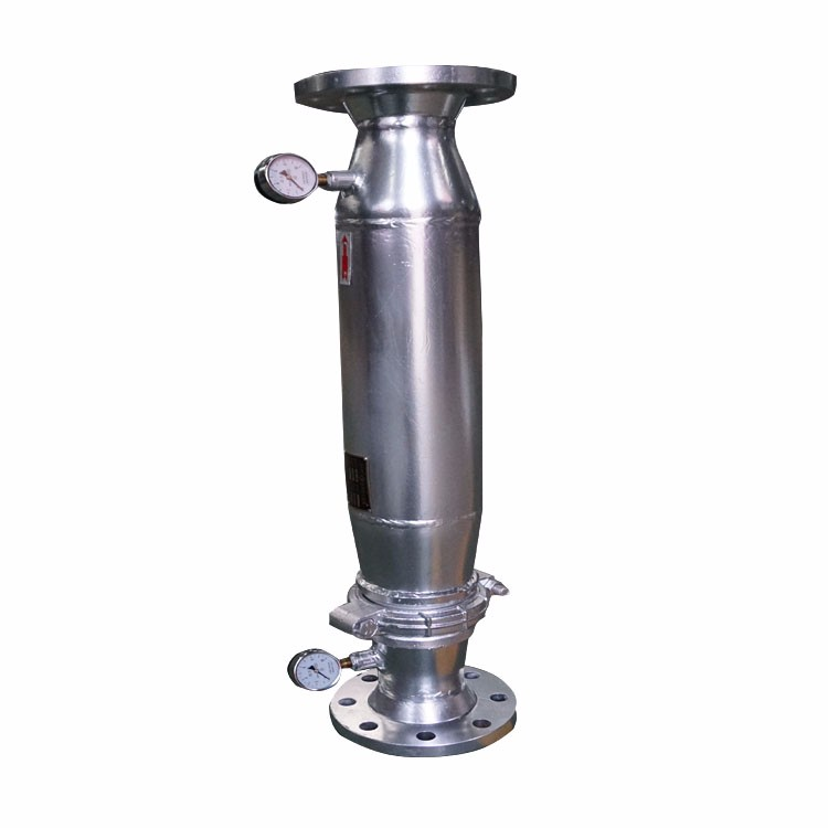 增子坊矿矿业防尘用水过滤装置KSFL全自动反冲洗水质过滤器
