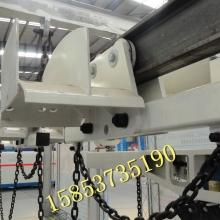 TDY-150液压悬挂单轨吊 自动电缆拖运单轨吊厂家