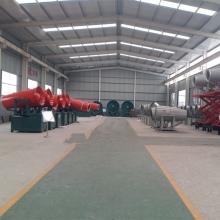 寺河矿煤棚装卸口湿式除尘设备KCS400高射程风送式喷雾机