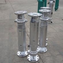 法兰接口自动水质过滤器 厂家直销矿用水质过滤器