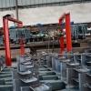 TDY-100液压托运车原理 自动液压单轨吊价格